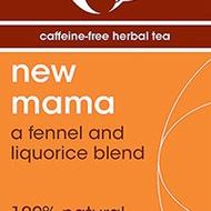 New Mama| Breastfeeding Tea | Fennel and Liquorice from Mama Tea