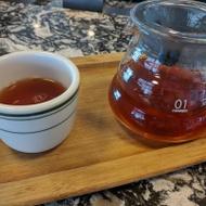Red Chai from Spirit Tea
