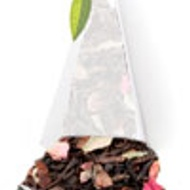 Chocolate Rose from Tea Forte
