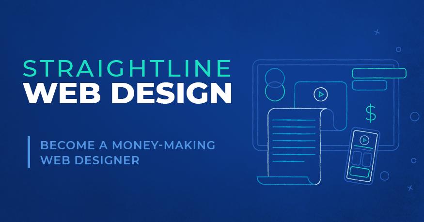 Straightline Webdesign Jose Rosado