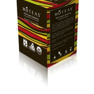 100% Organic Darjeeling from MOTEAS