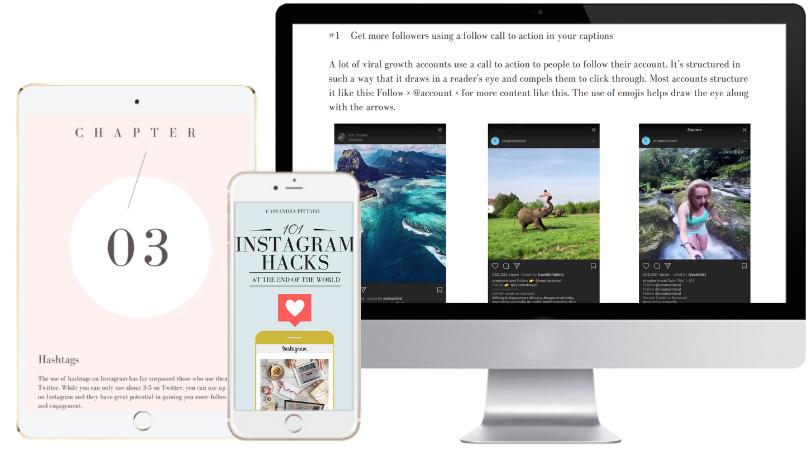 101 Instagram Growth Hacks | Explore Horizonz