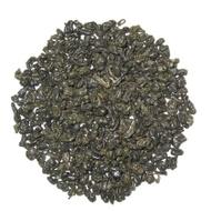 Zhu Cha Zhen Tou (Gunpowder Pinhead) from teaway