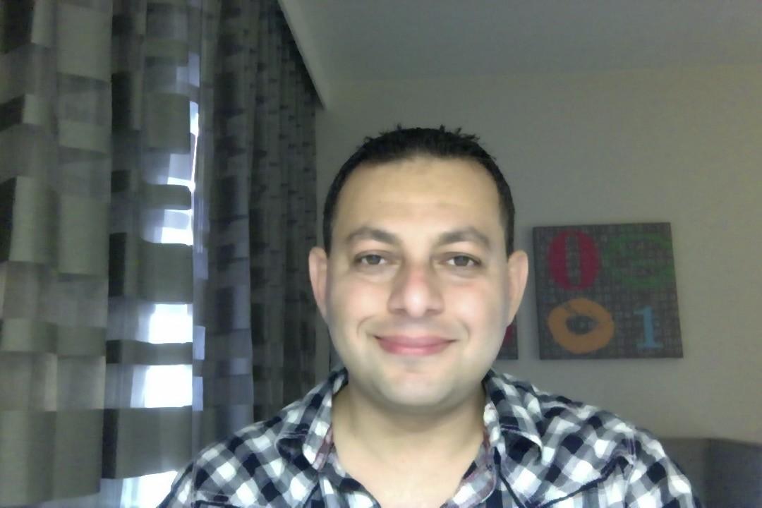 Mohammad El-Haj