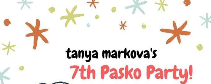 Tanya Markova's 7th Pasko Party!