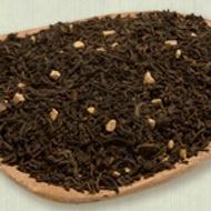 Scottish Caramel Pu-Erh Tea from The Metropolitan Tea Company, Ltd