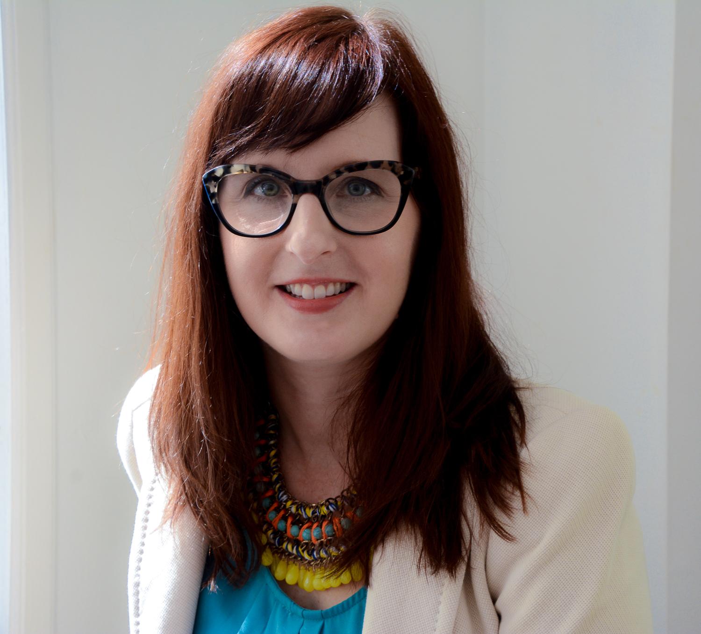 Melissa McGraw