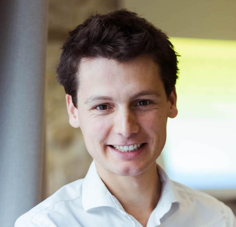 Sébastien Martinez