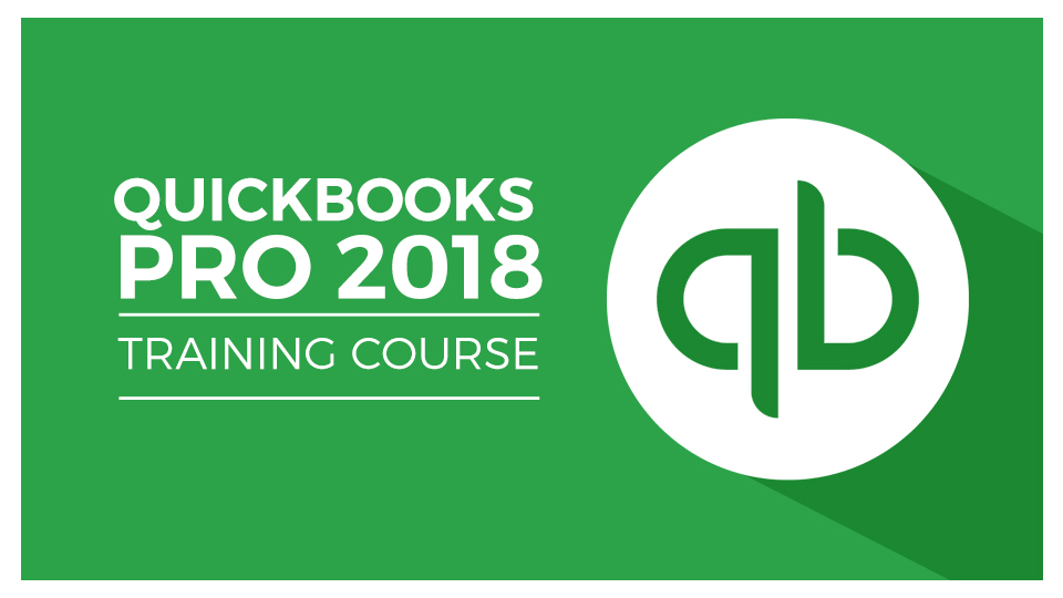 QuickBooks 2018 Training: Manage Small Business Finances