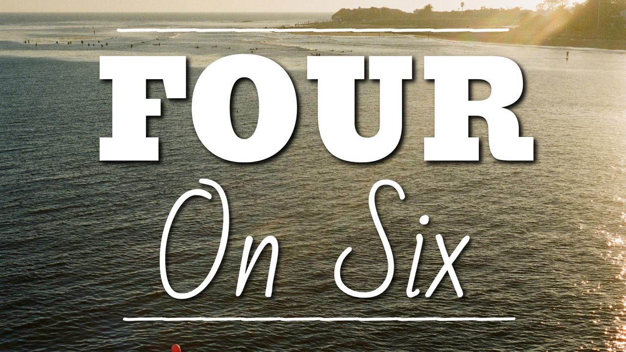 Four On Six - thumbnail