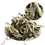 Premium Yunnan Organic Moonlight White Buds Puerh Loose Leaf from EBay Streetshop88