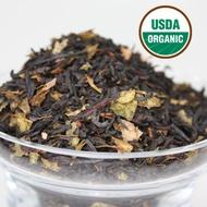 Organic Lemon Drop from LeafSpa Organic Tea