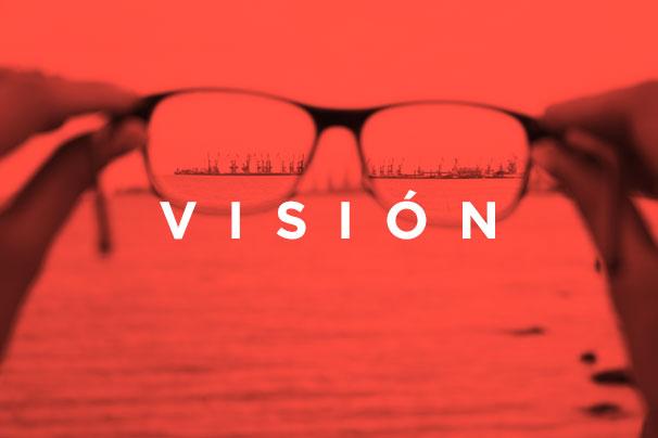 Definir tu verdadera visión de vida.