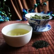 Gyokuro Superior from Butiki Teas