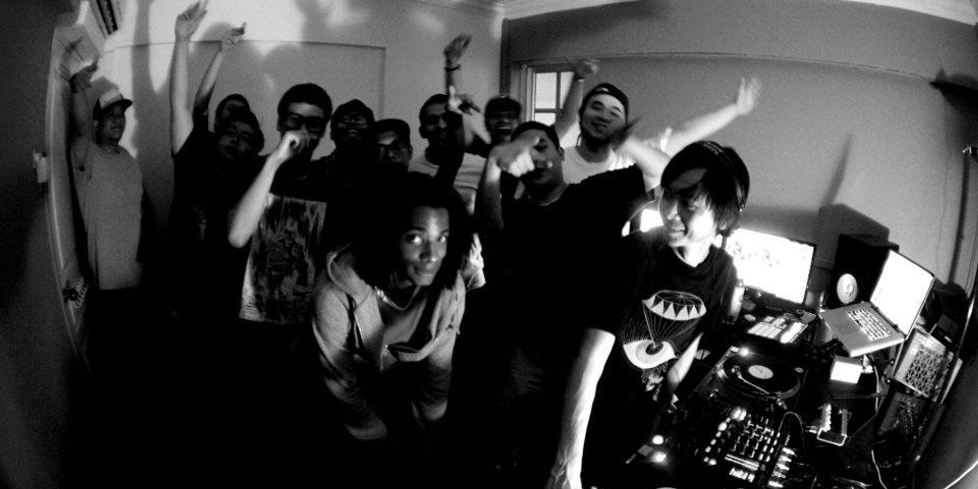 Singapore's Boiler Room: Panoptkn returns with a new series