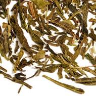 Sencha Fuji from Shanti Tea