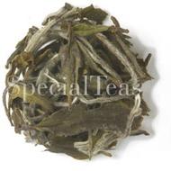 White Peony (Pai Mu Tan) Organic China 557 from SpecialTeas