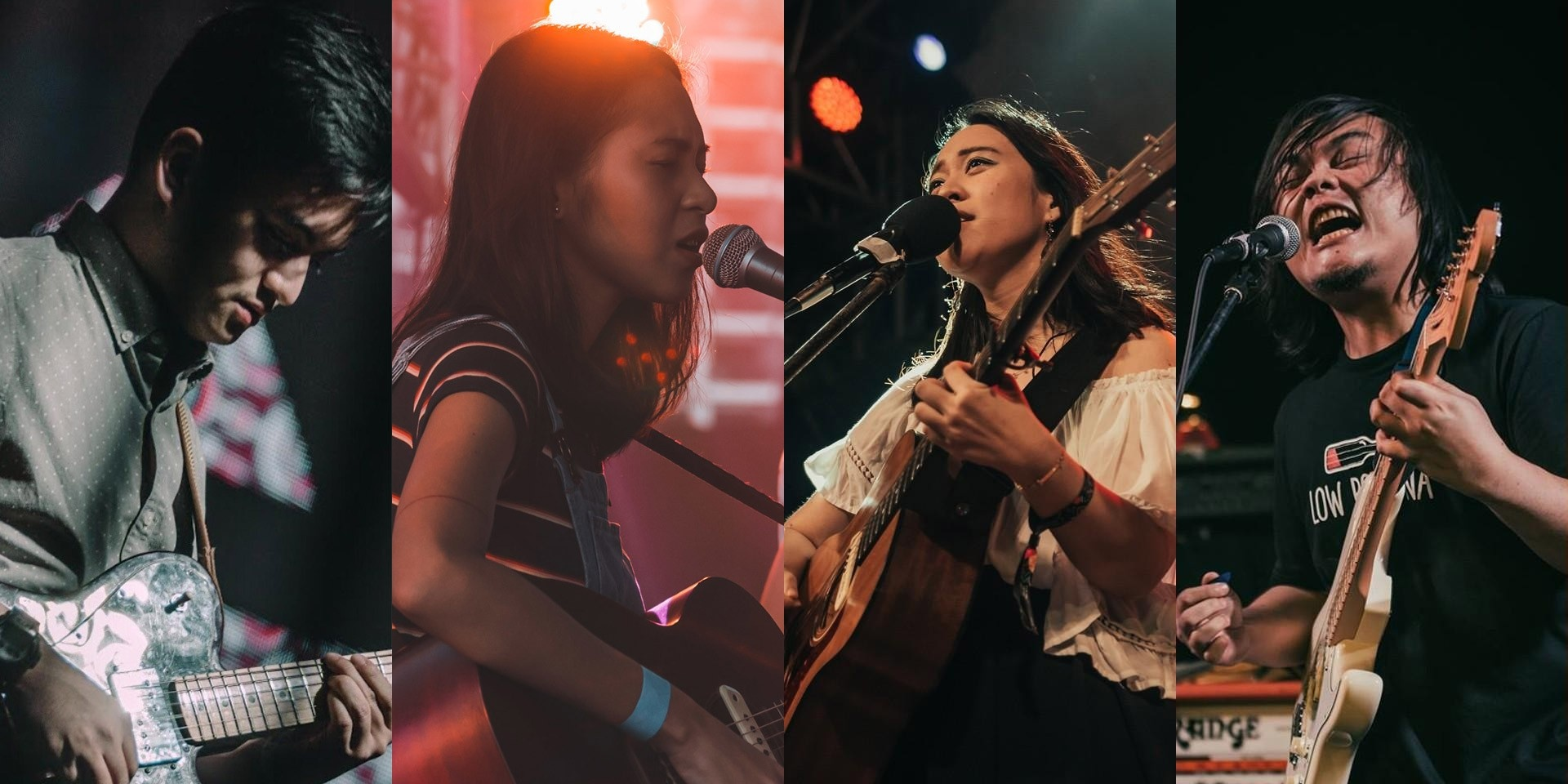 Tom's Story, Clara Benin, Reese Lansangan, Autotelic, and more to give back at GabbaFest3