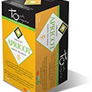 Organic Apricot White Tea from Touch Organic