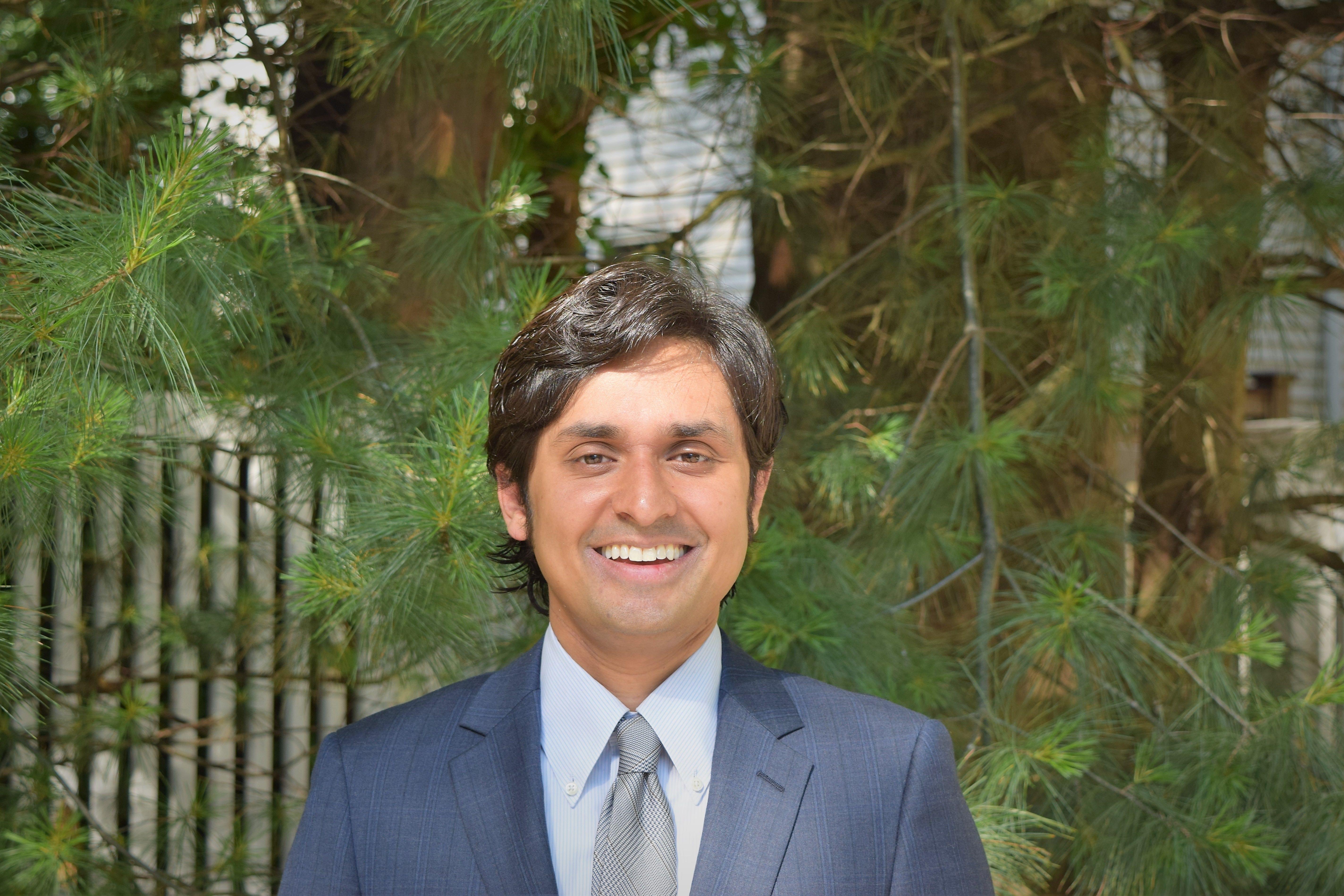 Dr. Alok Kanojia