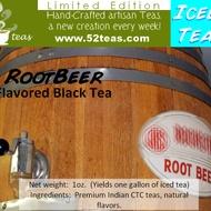 Root Beer (Iced Tea Series) from 52teas
