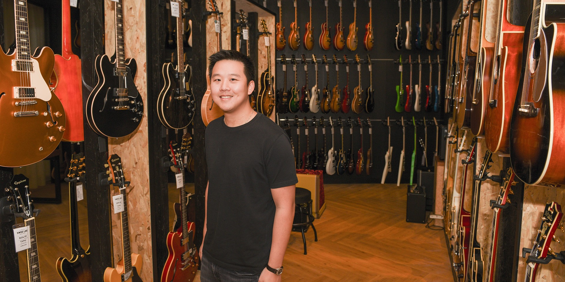 Kuok Meng Ru on moving forward with Swee Lee, Rolling Stone and his game-changing music platform