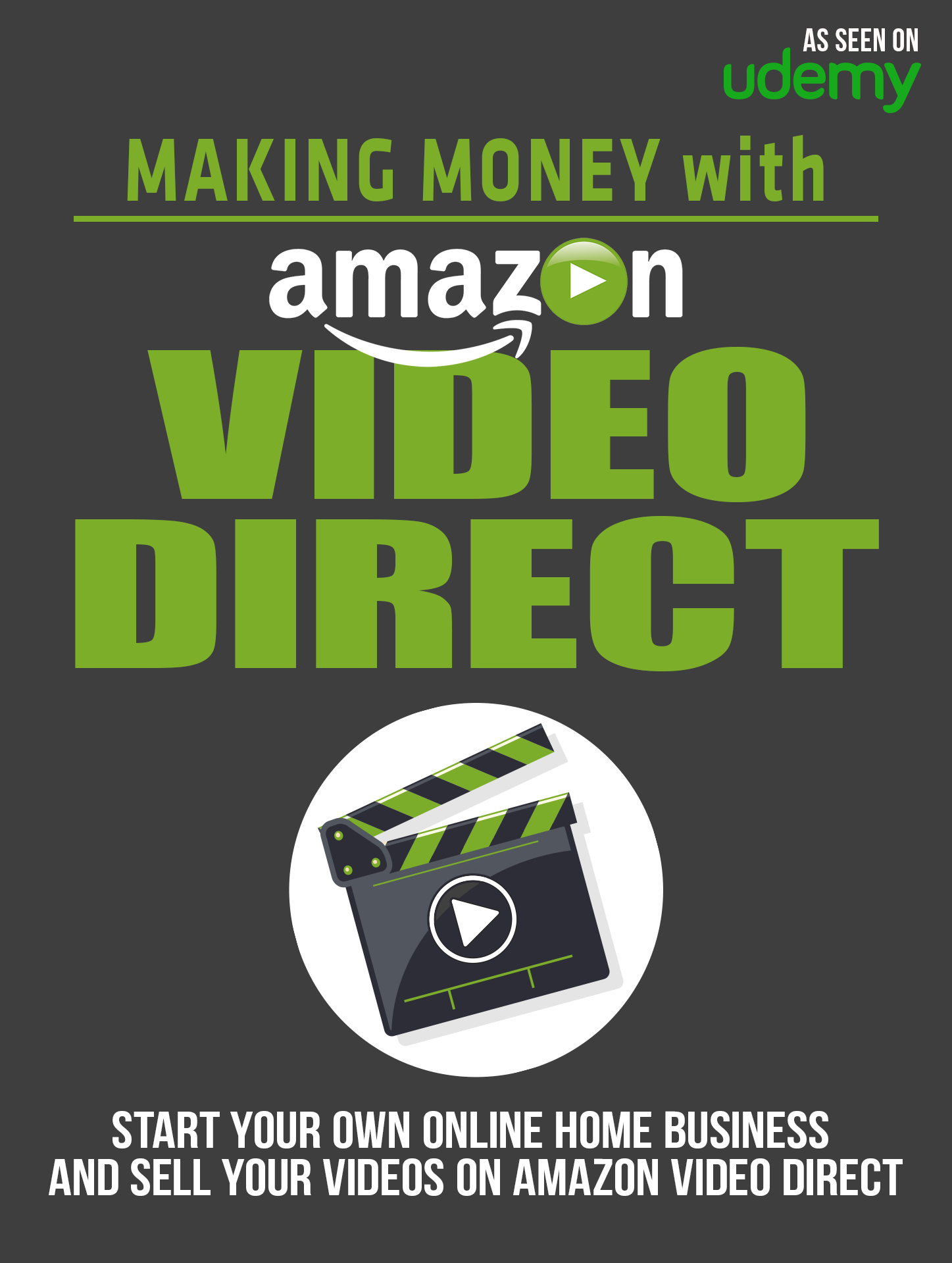 Making Money With Amazon Video Direct | OMG Mastermind