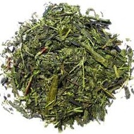 Sencha from Silk Road