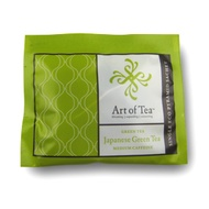 Japanese Green Tea Eco Pyramid Teabags from Art of Tea