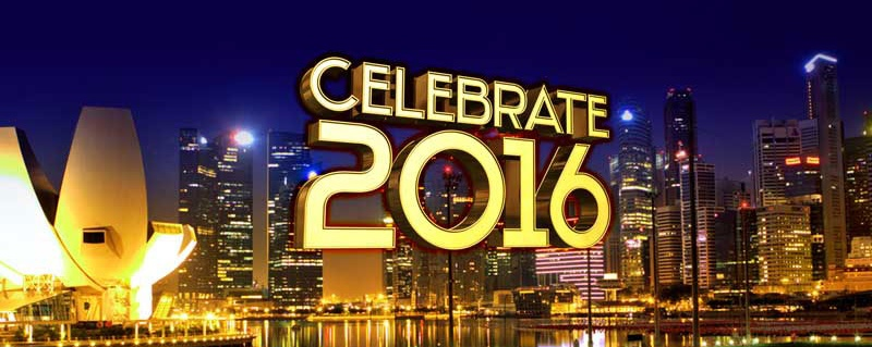 Celebrate 2016