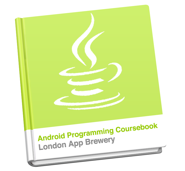 Android App Development Coursebook | The App Brewery