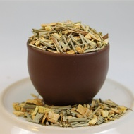 Lemongrass Ginger Serenity Organic from Capital Teas