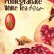 Pomegrenate White Tea from SSens