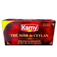 Thé Noir De Ceylan from Kamy