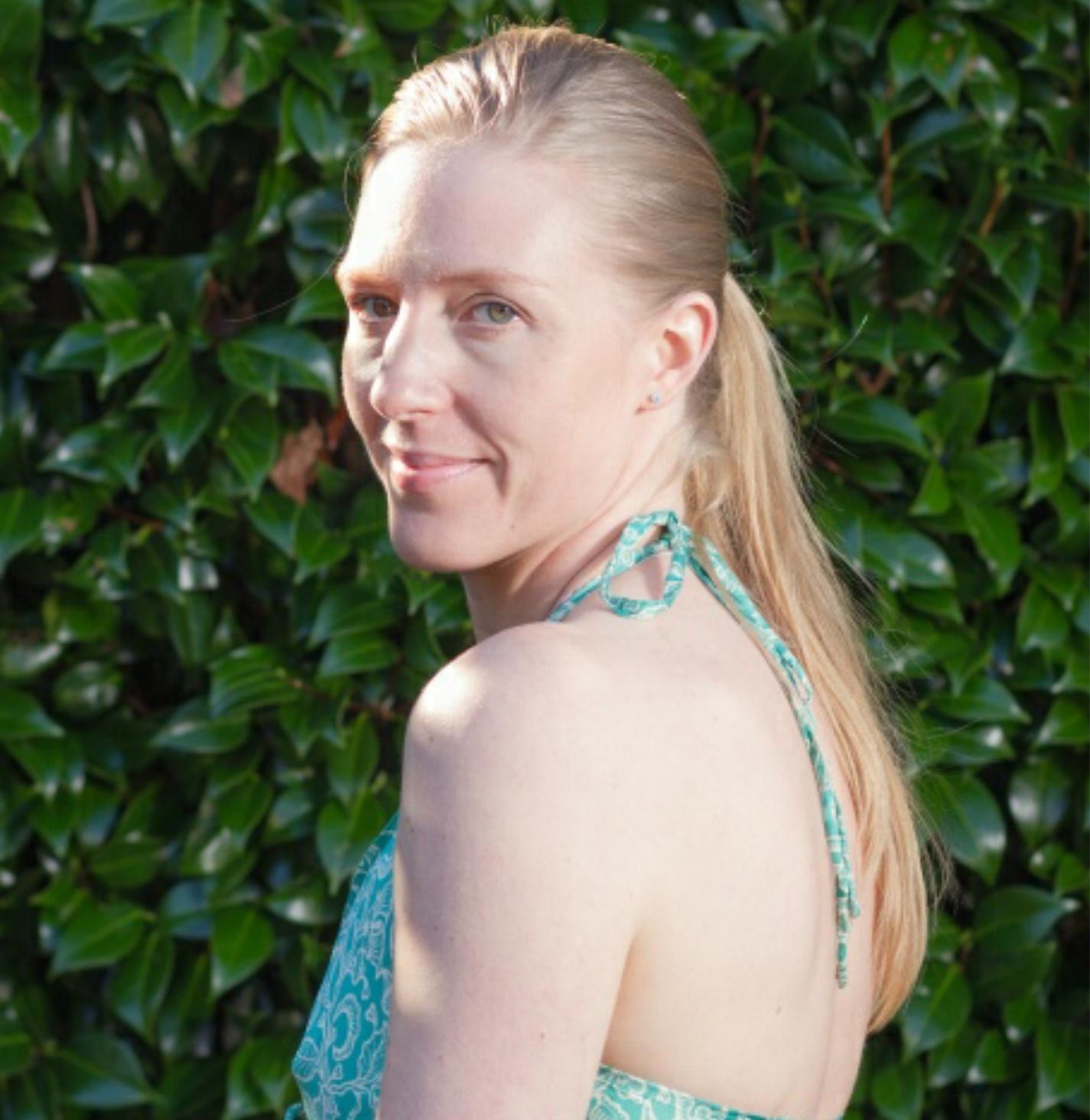 Julie Routier