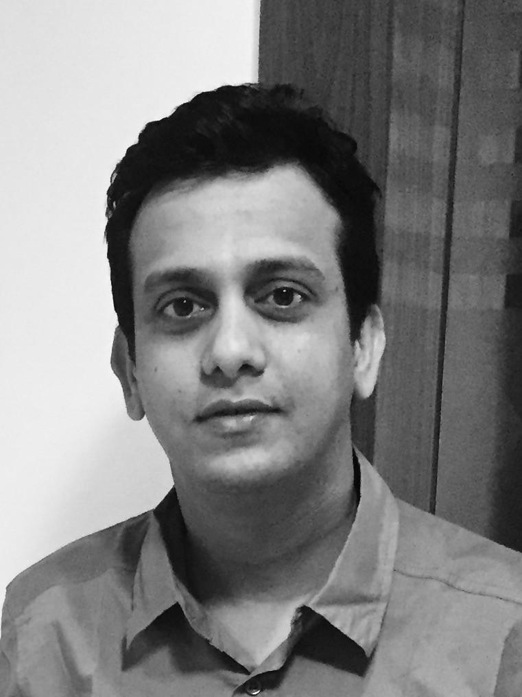 Gaurang Sanghvi