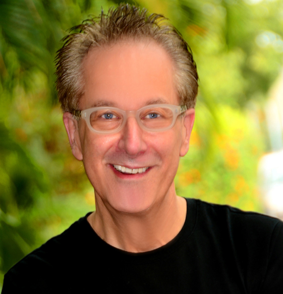 Professor Mark Levit