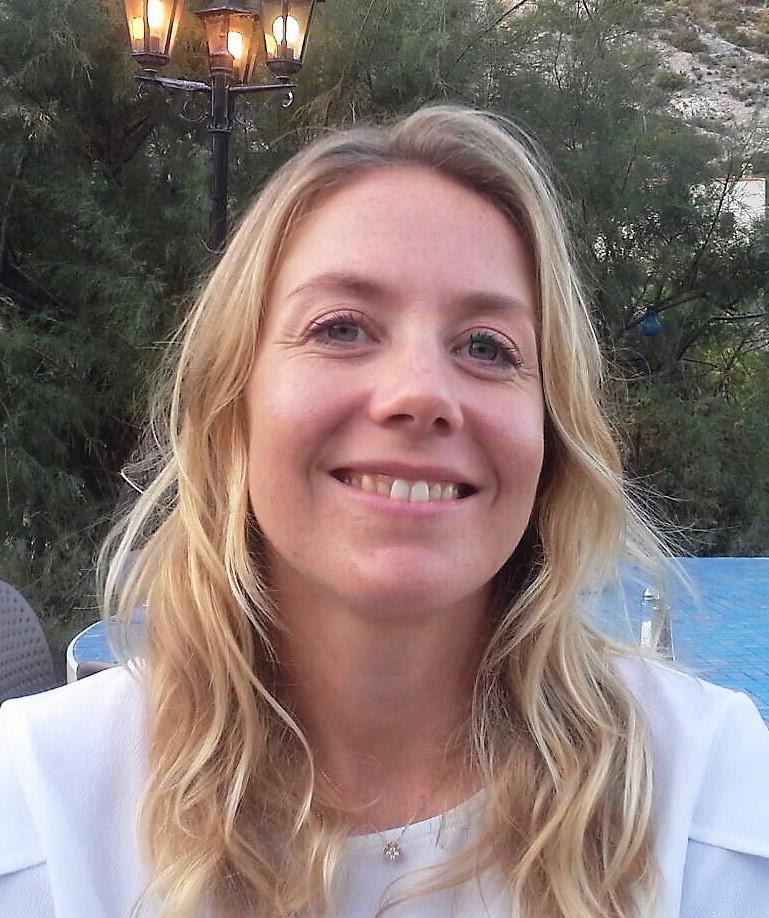 Laurène Moreau
