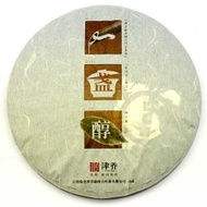 Yi Zhan Chun 2012 from Tea Urchin