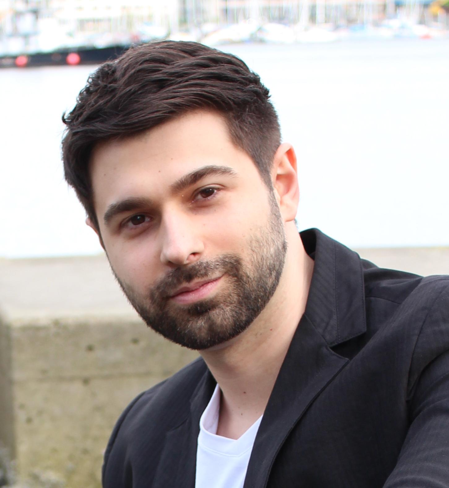 Michele Amitrani