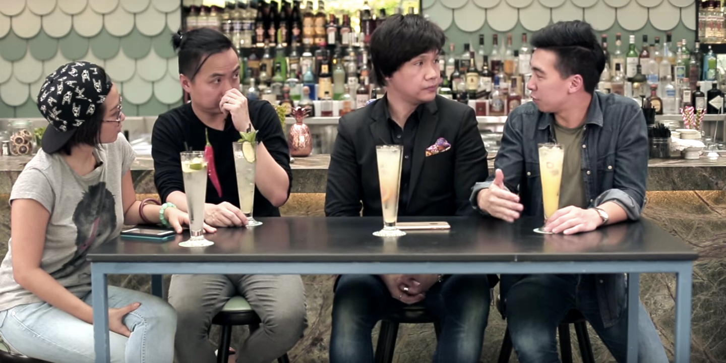 WATCH: Industry experts discuss making a living as a Singaporean artist in Bandwagon Roundtable