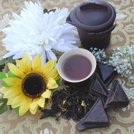 Mocha Mate Oolong from The Green Teahouse