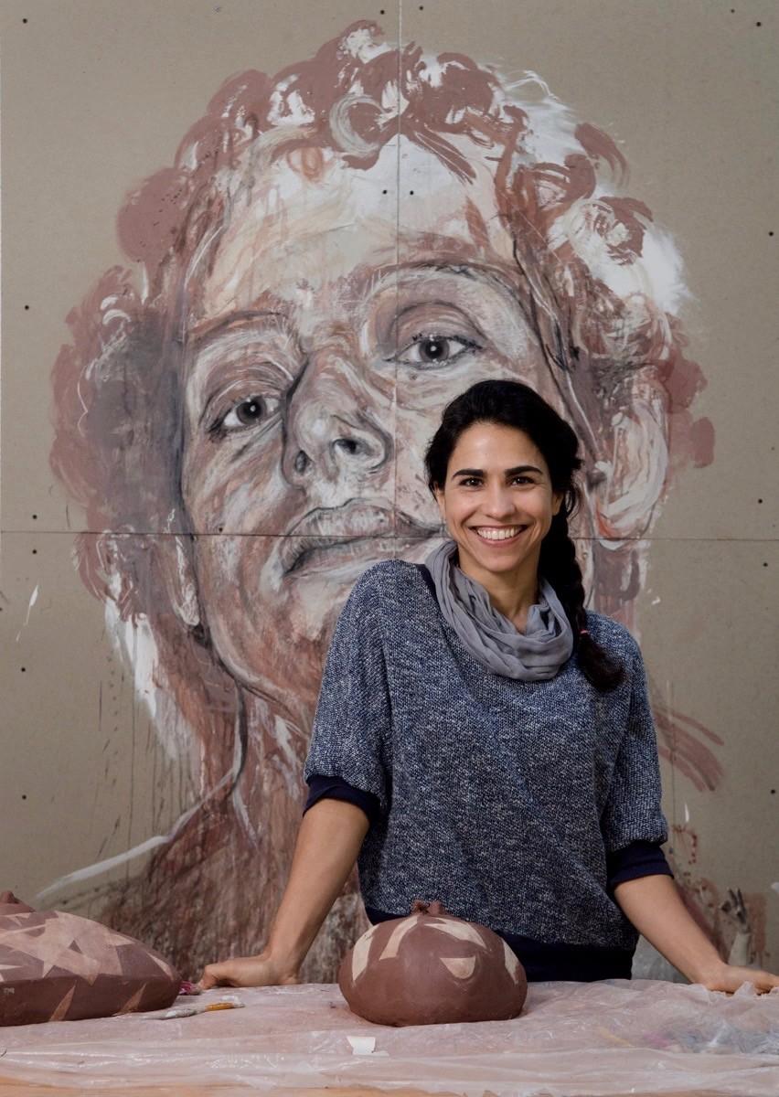 Cristina Córdova