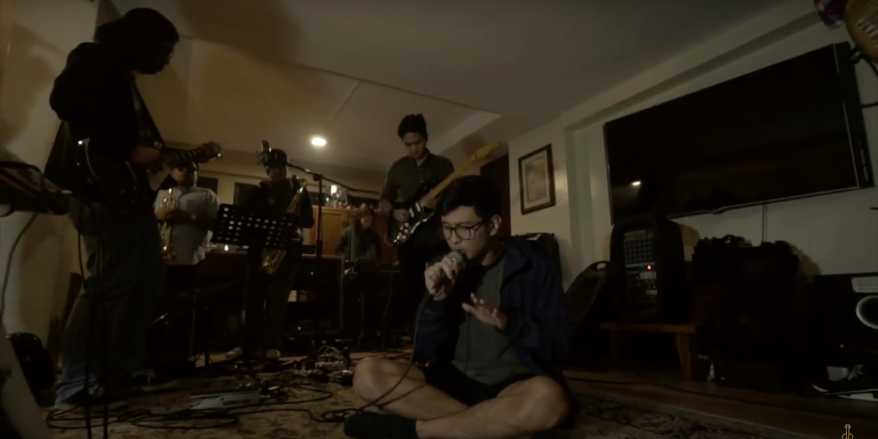 WATCH: Curtismith enters jazz territory in new Rehearsals EP