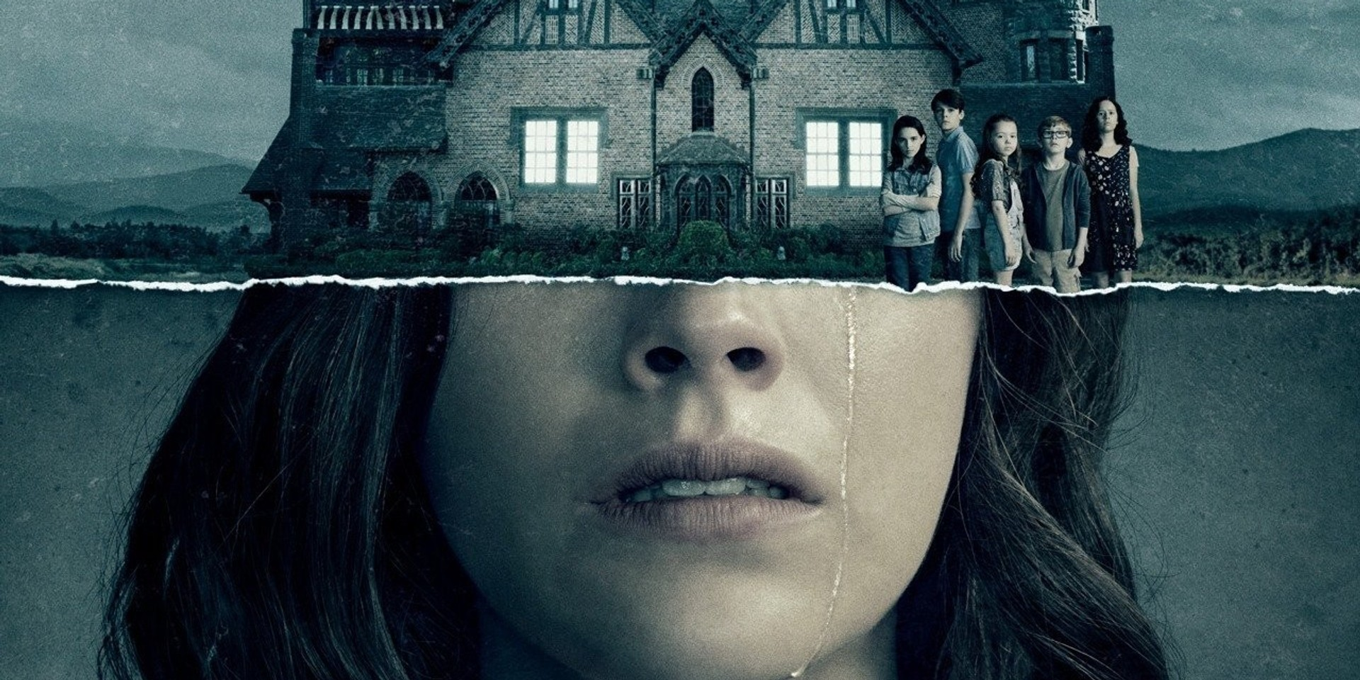 Vinyl release announced for Netflix's 'The Haunting of Hill House' soundtrack