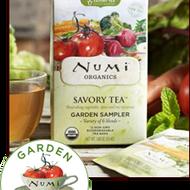 Garden Sampler from Numi Organic Tea