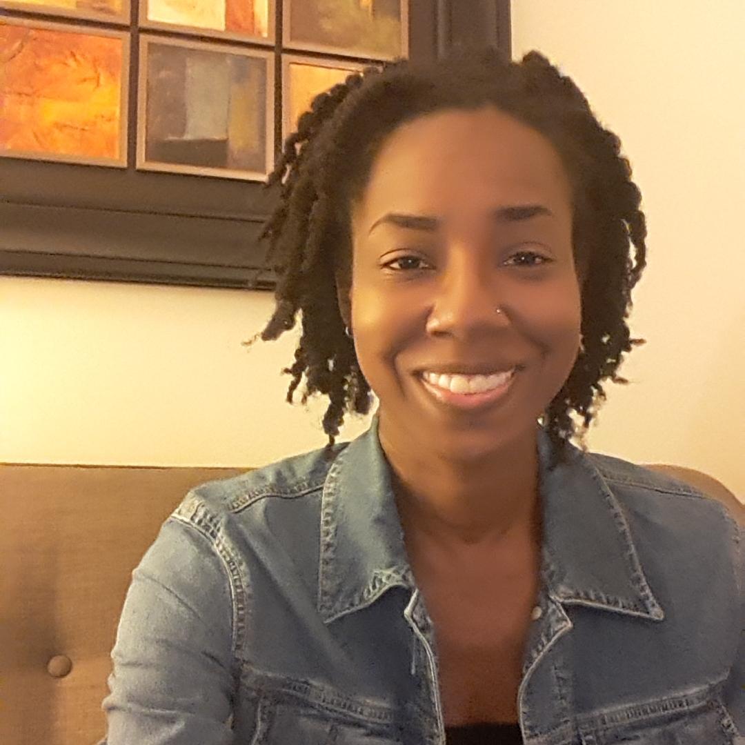 Salimah N. Turner, LCSW, CLC