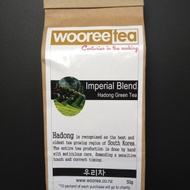 Imperial from Wooree Tea