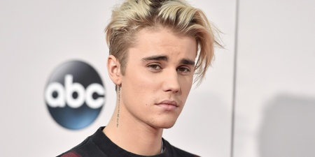 Justin Bieber announces Singapore stop for the Purpose tour