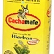 Yerba Mate from Cachamate